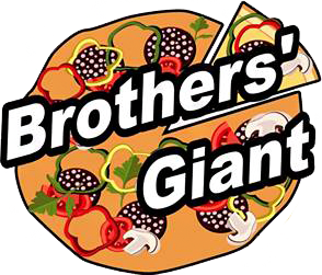 Bros Giant Pizza